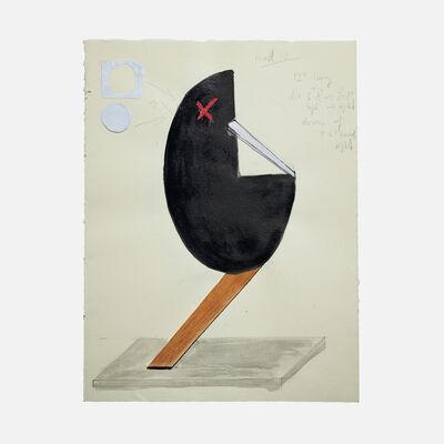 Christina Kruse, 'Head 10', 2017