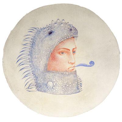 Kahn & Selesnick, 'Iguana Augury  ', date unknown