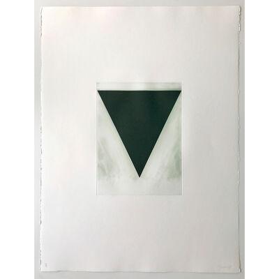 Cris Gianakos, 'Delta Series', 1993