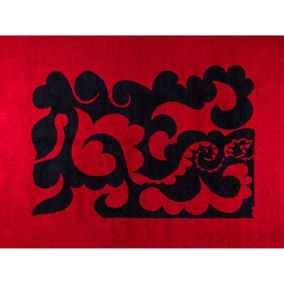 Pablo Picasso, 'Volutes', 1960