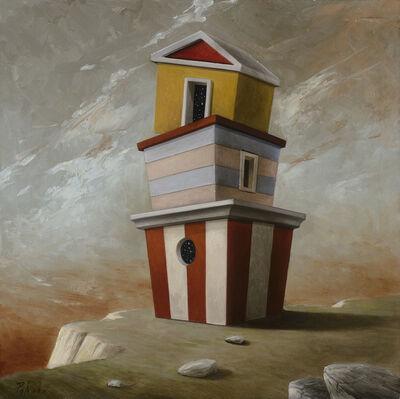 Ciro Palumbo, '(GVA) Vedette', 2015