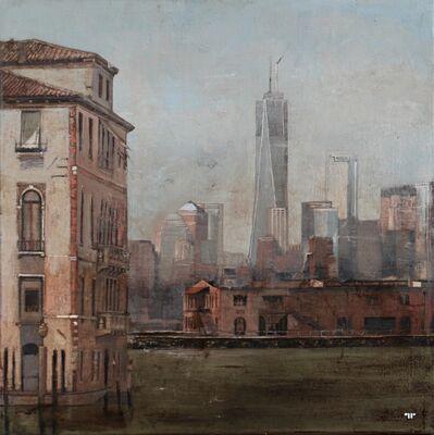 Patrick Pietropoli, 'Freedom Tower'