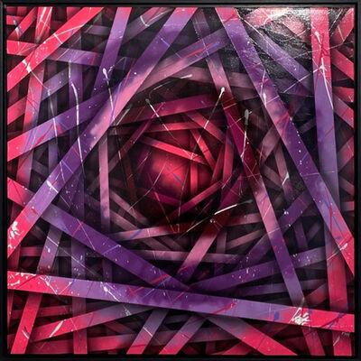 NÌNÙ, 'Ponk Rose', 2020