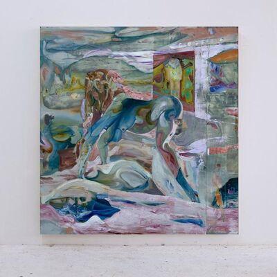 Joshua Hagler, 'Holy Mother', 2020