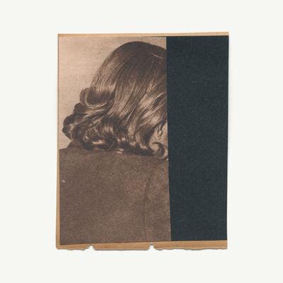 Katrien de Blauwer, 'Dark scenes 90', 2014