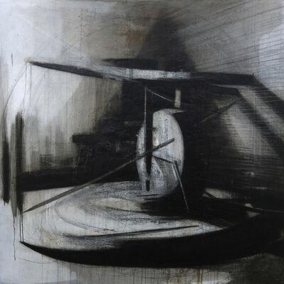 Elham Yazdanian, 'No. 3', 2017