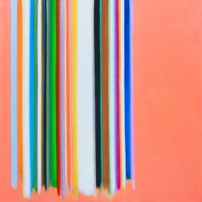 Anda Kubis, 'Vivace One', 2020