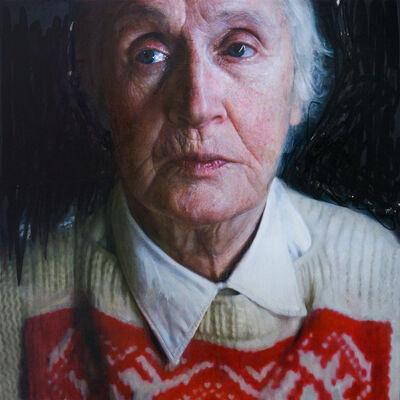 Viktoria Savenkova, 'Nina', 2021