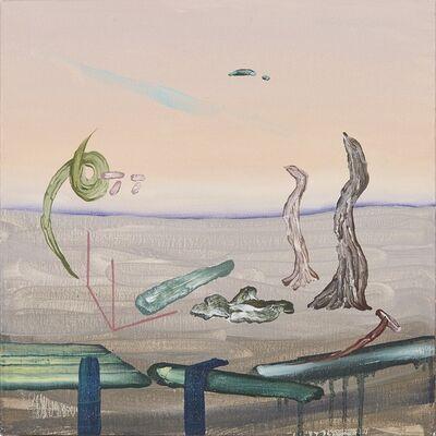Scott Everingham, 'Nowhere if Not Here', 2009
