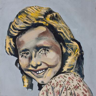 Anna Navasardian, 'Child 10', 2014