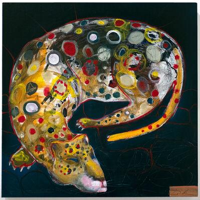 Denis Korkh, 'Jaguar', 2018