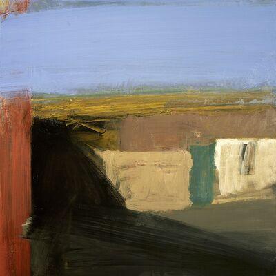 Christopher Benson, 'Back in the Bullring', 2012