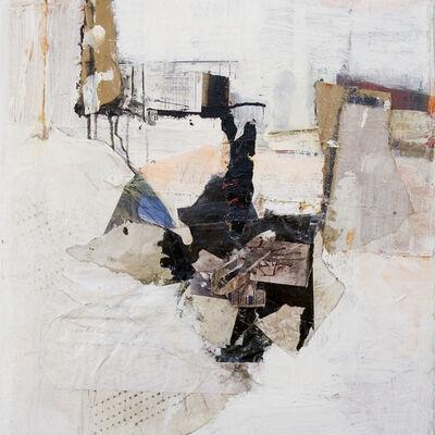 Joan Tucker, 'Street Life', 2014