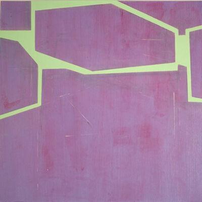 Steven Baris, 'Mobility of Frames A1', 2016