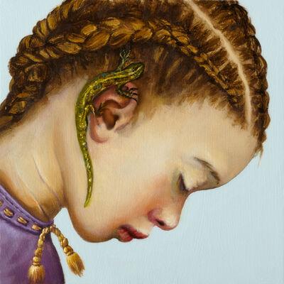 Claudia Giraudo, ' Lullaby | ATTO I', 2019