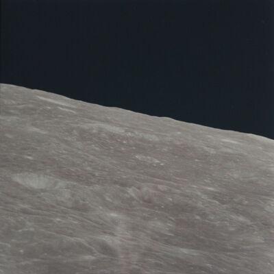NASA, 'Earth Moon I (AS8_14_2452)'