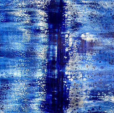 Beth Bowen, 'Arctic Blue ', 2019