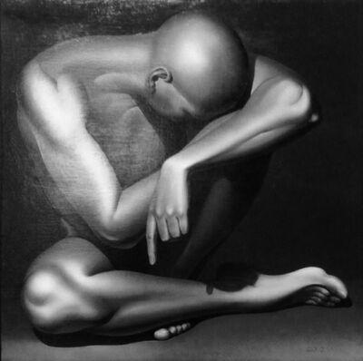 Giorgi Oboladze, 'Beautiful Creation ', 2003
