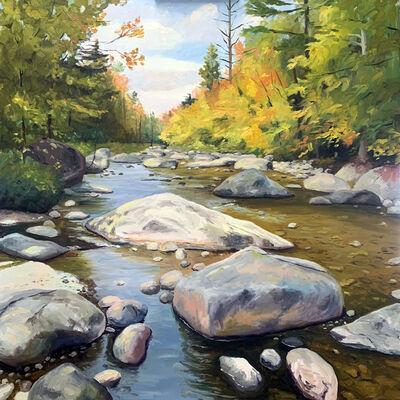 Takeyce Walter, 'Autumn Brook ', 2020