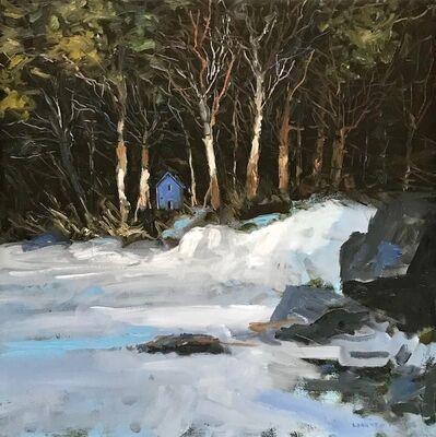 LORENZO MOYA, 'Nido neva', 2019