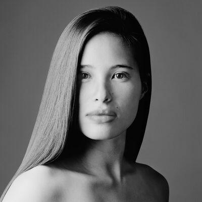 Jean-Baptiste Huynh, 'Anne Solène', 2007