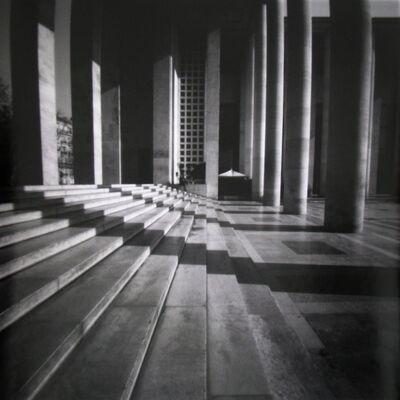 Dianne Bos, 'Palais Tokyo 1, Paris', 2003