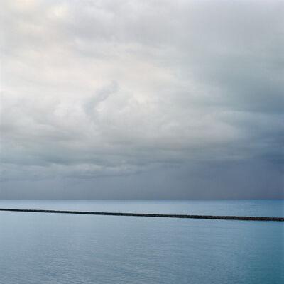 Debra Bloomfield, 'Pacific Sea Wall', 2016