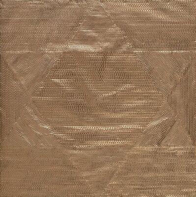 Mathias Goeritz, 'Estella de David', 1961