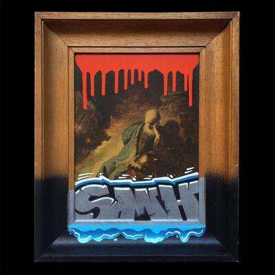 HoodKitsch, 'SMH [Shaking My Head]', 2021