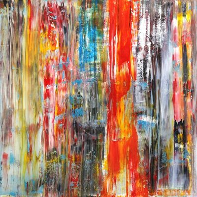 Clara Berta, 'Spectrum II', 2015