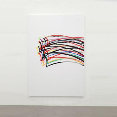 Nelio Sonego, 'Orizzontaleverticale', 2013