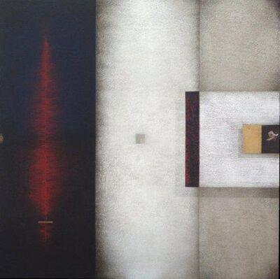 Frank Jensen, 'Jardín nocturno', 2012