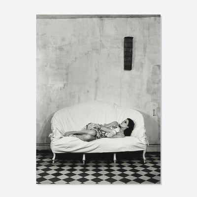 Bettina Rheims, 'Marie Sophie', 1988
