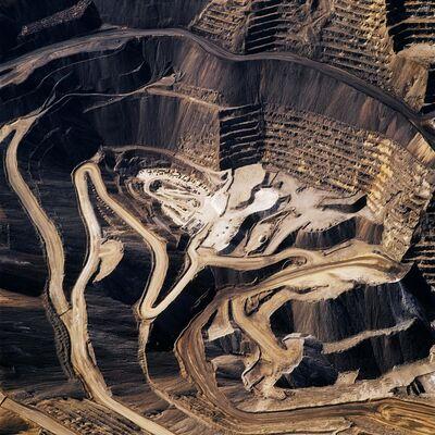 David Maisel, 'American Mine (Carlin, NV 10)', 2007