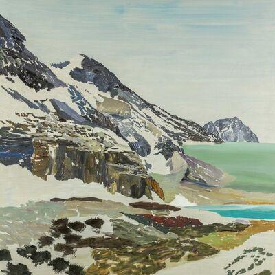 Chih-Hung Kuo, 'A Mountain-12', 2015