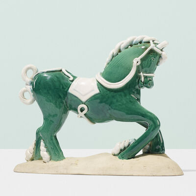 Colette Gueden, 'Horse', c. 1950