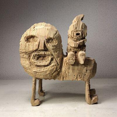 Hirosuke Yabe, 'Untitled co0168', 2018