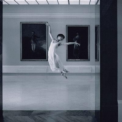 Valery Katsuba, 'Dedication To Goya', 2016