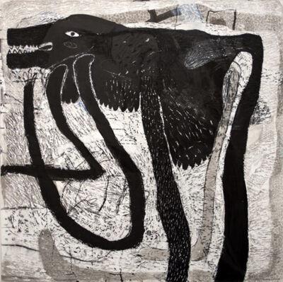 Adel Dauood, 'Beasts', 2016