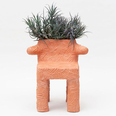 Chris Wolston, 'Magdalena Plant Chair', 2016