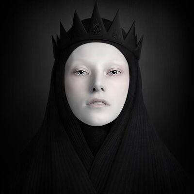 Oleg Dou, 'Maria from Nuns serie', 2007