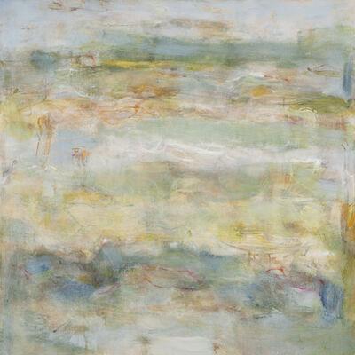 Anne Raymond, 'Sky Composition II', 2018