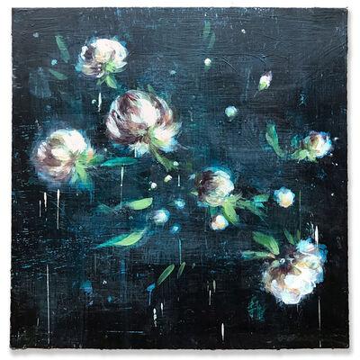 "Tony Scherman, '""Flowers""', 2002"