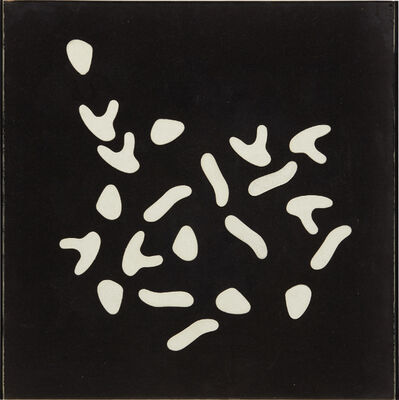 Hans Arp, 'Untitled', 1964