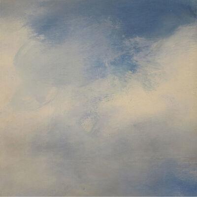 Linda Davidson, 'Cloudcrash', 2014
