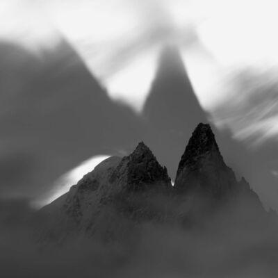 Peter Mathis, 'Le Drus #1', France 2013