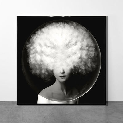Temporal Space   Portrait Photography by Van de Camp & Heesterbeek, installation view