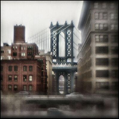 Susan Burnstine, 'Between Brooklyn Queens, 2019', 2019