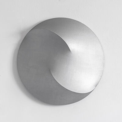 Viktoria Körösi, 'Untitled / Semicircles', 2018