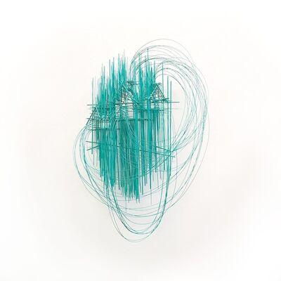 David Moreno, 'Compartir I', 2020